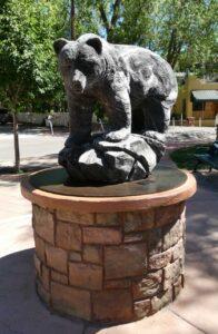 'Koyuk,' by John Kessler | Manitou Springs Arts Council